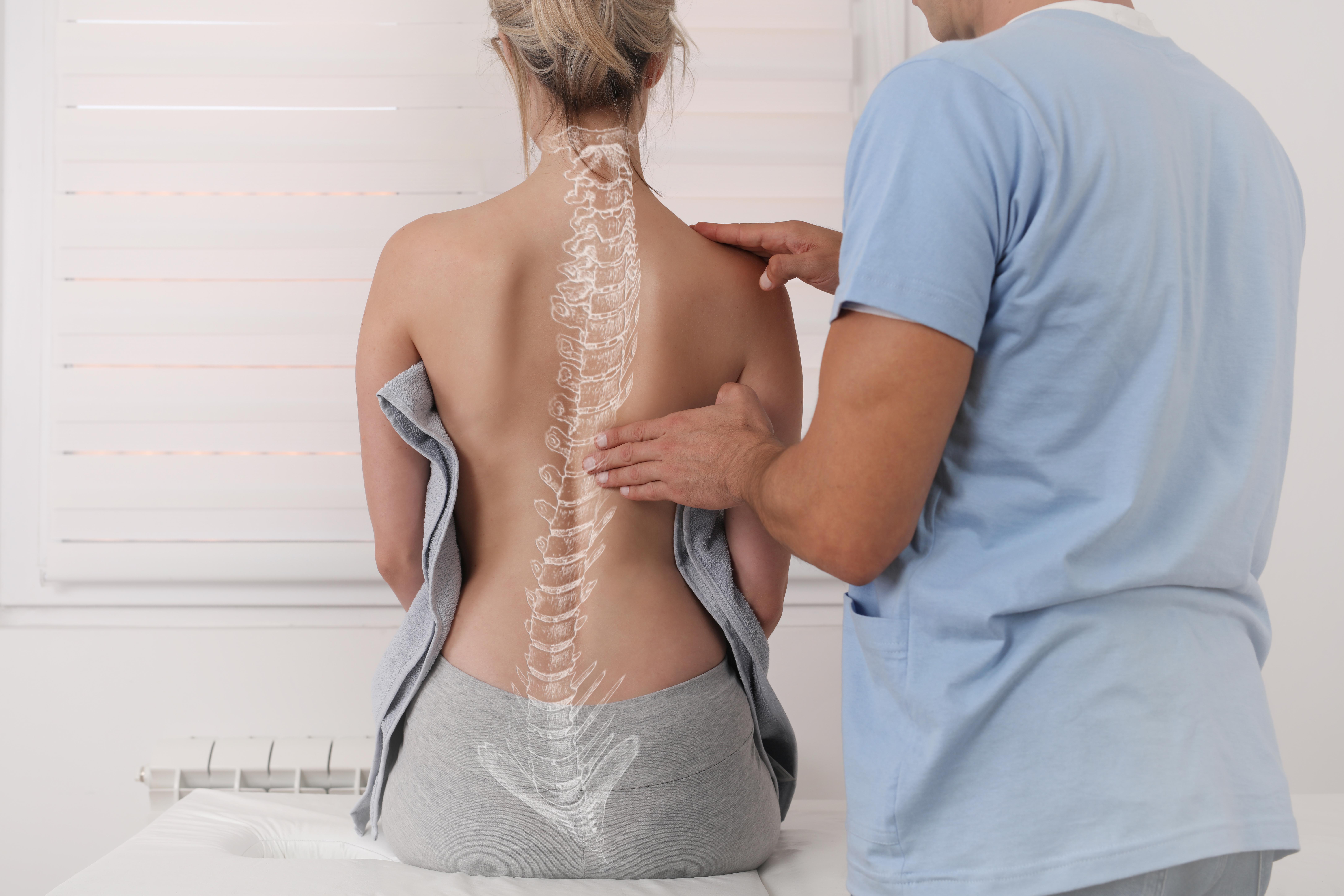 Wat doet een osteopaat?